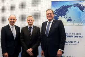 ATO co-hosts OECD Global Forum